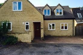 Bankside, Headington, OXFORD