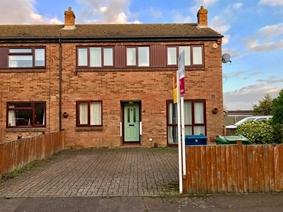 Lodge Close, Marston, OXFORD