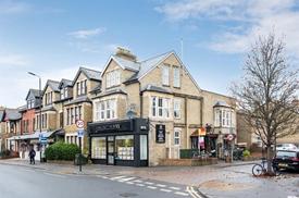 Cowley Road, OXFORD