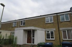 Gladstone Road, Headington, OXFORD