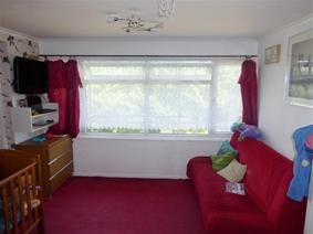 Saxonbury Close, Mitcham