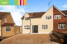 Allmains Close, Nazeing, WALTHAM ABBEY