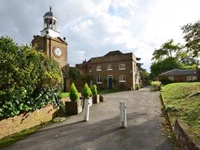 Wormleybury, Church Lane, Broxbourne