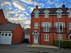 Redhill Road, Long Lawford, RUGBY