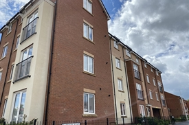 Signalman Court, Rugby
