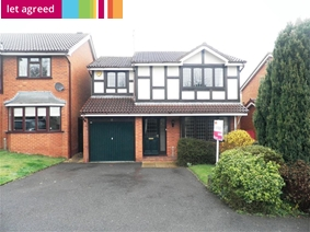 Helmdon Close, RUGBY