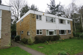 Arbour Close, RUGBY