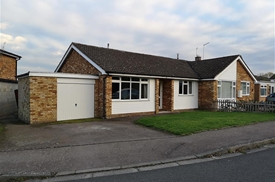 Brackendale Drive, Barby, RUGBY