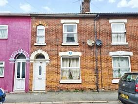 Parkeston , Harwich, Essex