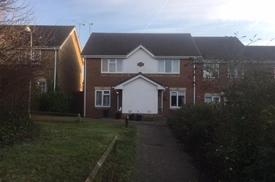 Dovercourt, Essex,
