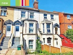 Harwich, Essex,