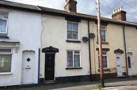 Parkeston, Harwich, Essex