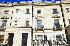 Orwell Terrace, Orwell Road, HARWICH