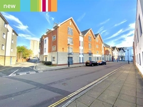 Aylward Street, PORTSMOUTH