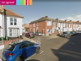 North End Grove, PORTSMOUTH