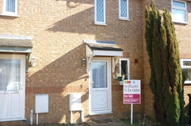 Southgates Drive, Fakenham, Norfolk