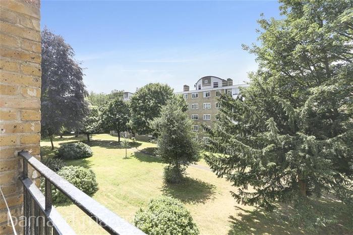 Hayward Gardens, LONDON