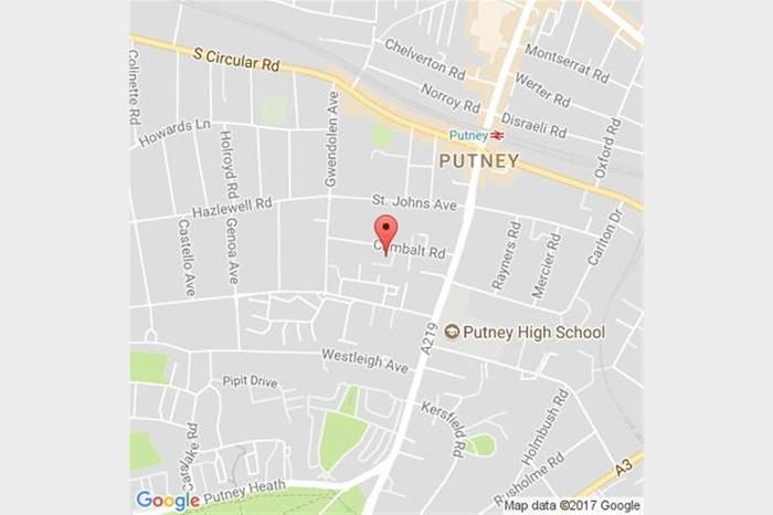 Cambalt Road, Putney, London