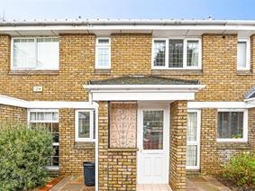 Pettiward Close, London