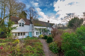 Elston Lane, Shrewton, Salisbury, Wiltshire