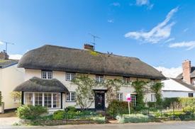 High Street, Figheldean, Salisbury, Wiltshire