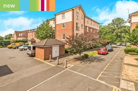 Merrifield Court, WELWYN GARDEN CITY