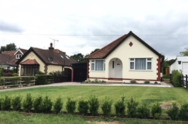 Dixons Hill Close, Welham Green, HATFIELD