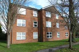 Broadwater Crescent, WELWYN GARDEN CITY