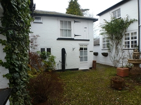 The Old Rectory, Ayot St. Lawrence, WELWYN