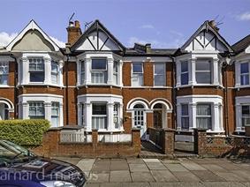 Ravensbury Road, LONDON