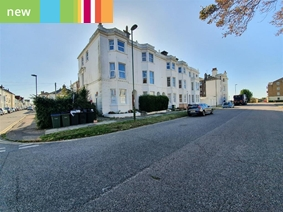 St Augustine Road, LITTLEHAMPTON