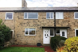 Manor Crescent, Pool in Wharfedale, OTLEY