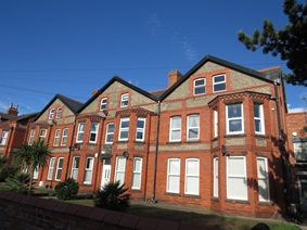 Queens Court, Queens Road, Hoylake