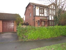 Saughall Massie Lane, Upton, WIRRAL