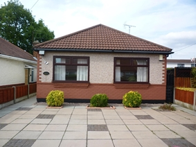 Raby Drive, Moreton, WIRRAL