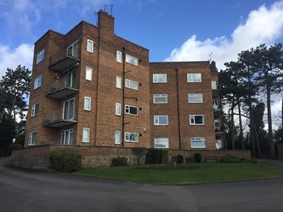 Dale Court, Telegraph Road, Heswall, WIRRAL