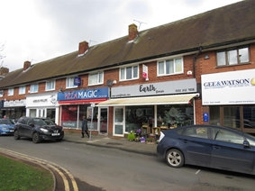 Telegraph Road, Heswall, WIRRAL