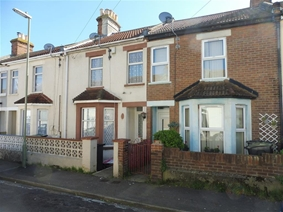 Mayfield Road, GOSPORT