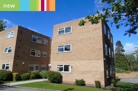 Bexley Court, Chetwynd Road,