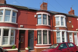 Rufford Road, WALLASEY