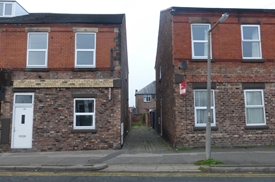 Withens Lane, WALLASEY