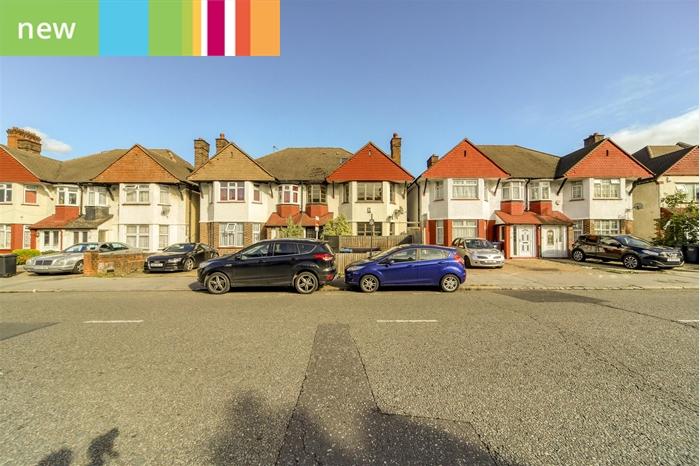 Norbury Crescent, Norbury,