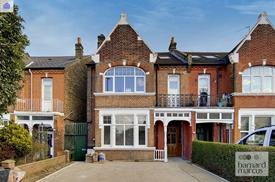 Mitcham Lane, LONDON