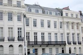 Portland Place, Brighton