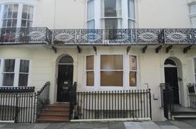 Bloomsbury Place, Brighton