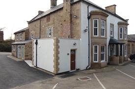 Doncaster Road, BARNSLEY