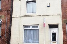 Bridge Street, Darton, BARNSLEY