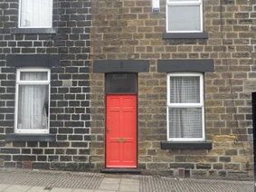 Lancaster Street, BARNSLEY