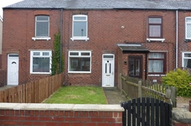 Dearne Street, Great Houghton, BARNSLEY