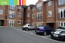 Langdale Court, Barnsley, South Yorkshire